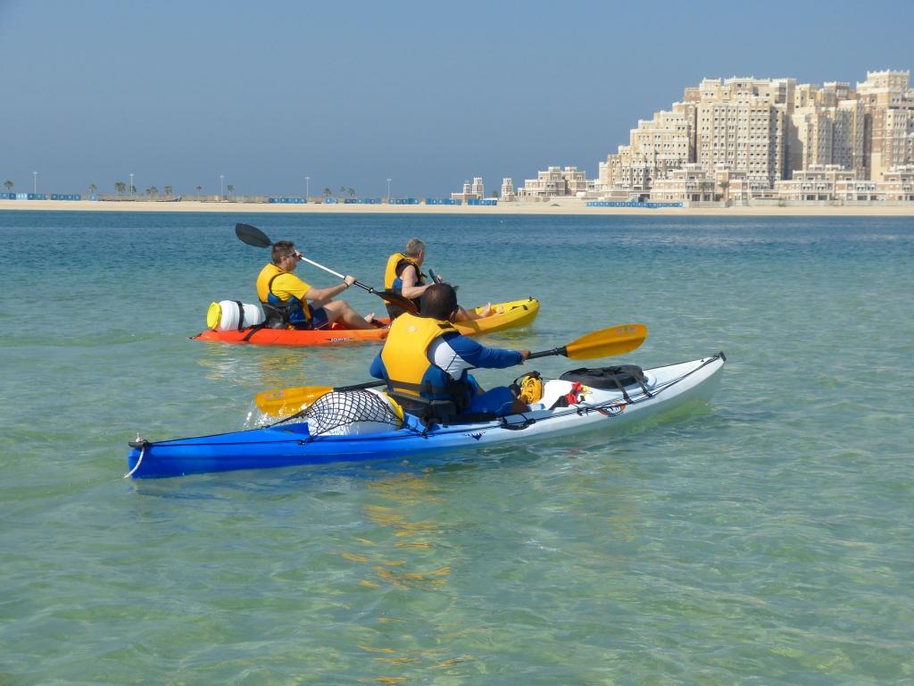 Kayak To West Palm Beach