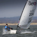 RS Aero,Hayling Island,UK